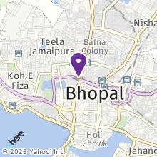 Bhopal district