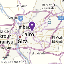 Nasr City