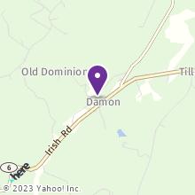 Damon, Virginia