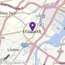 Elizabeth, New Jersey