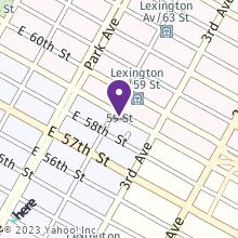 731 Lexington Avenue