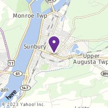 Sunbury, Pennsylvania