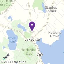 Lakeville, Massachusetts