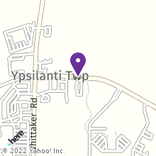 Ypsilanti Charter Township, Michigan