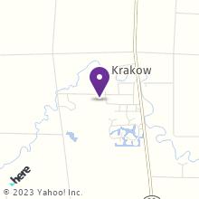 Krakow, Wisconsin