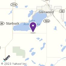 Pope County, Minnesota