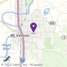 Mount Vernon, Washington