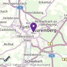 Free Imperial City of Nuremberg