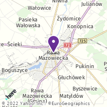 Rawa Mazowiecka