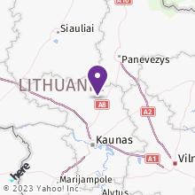 Kėdainiai District Municipality