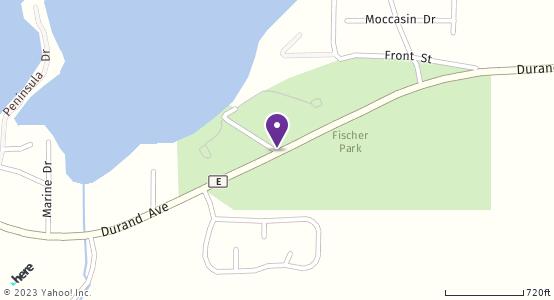 Fischer Park, Burlington, WI 53105