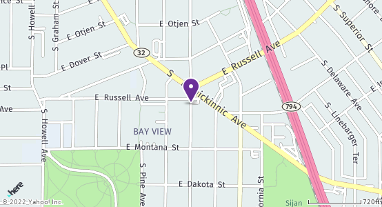 2701 S Logan Ave, Milwaukee, WI 53207-2213, United States