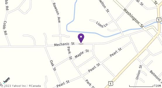 78 Mechanic St, Camden, ME 04843-1812