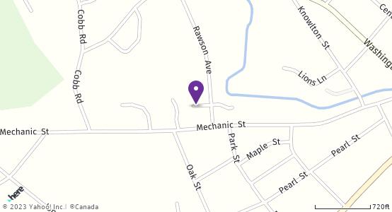 7 Herrick Rd, Camden, ME 04843-1840